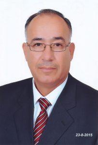 عطوفة المهندس ياسر كريشان